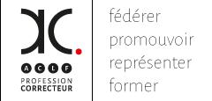 Forum de l'ACLF